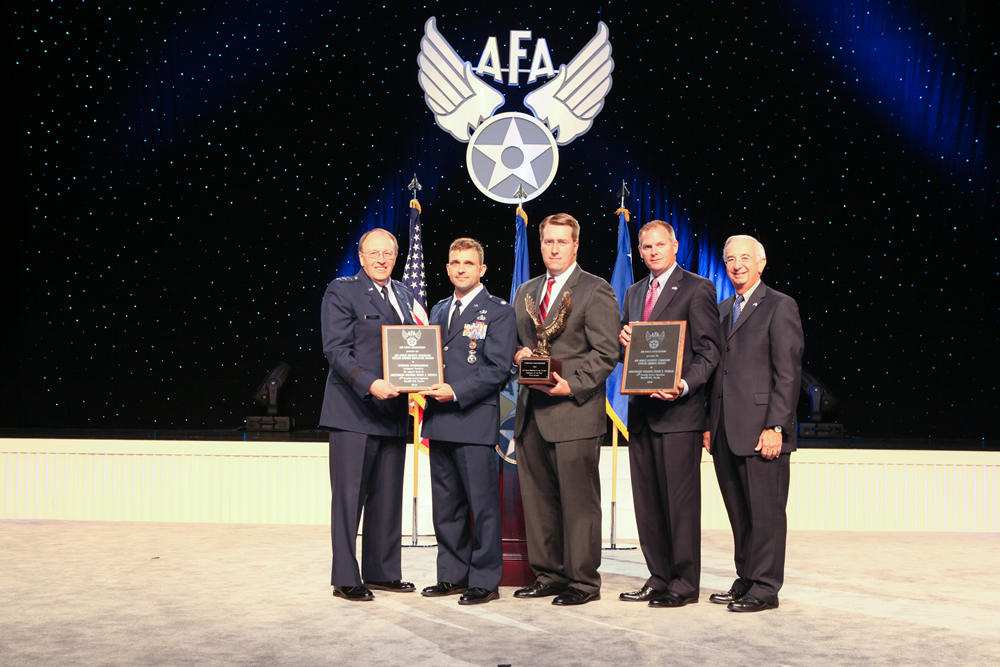 Previous Award Recipients
